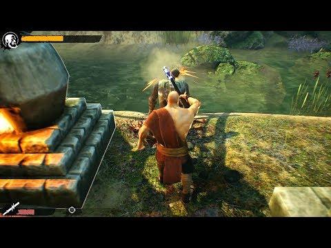 Redeemer - Gameplay Walkthrough Part 2 (Second Mission)