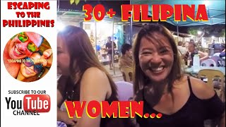 Dating Filipina Women under 30 - in the Philippines