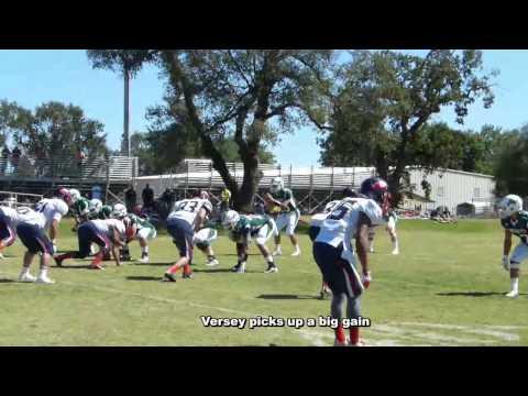 Shasta College thumps Gavilan 56-6