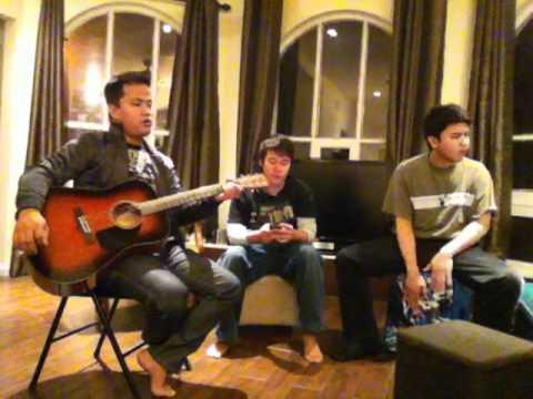 Sugarfree-Tulog na (Mang Kanor Band)
