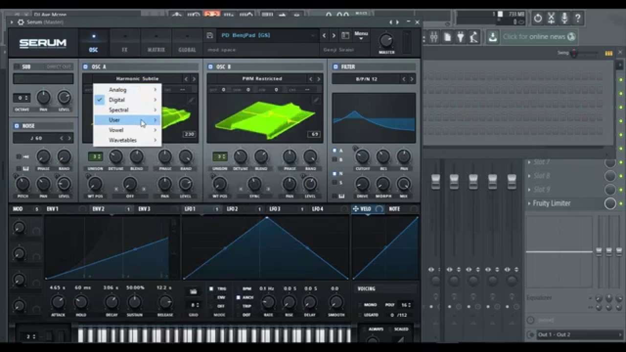 Xfer Nerve Vst Plugin Free Downloadgeekstree