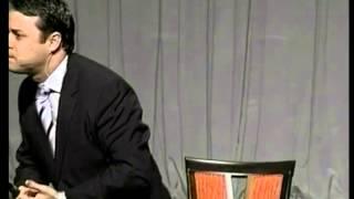 04-Pr. Odailson Fonseca - A Maior Lição do Menor Versículo