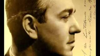 Alexander Kipnis, Schubert - Ungeduld.