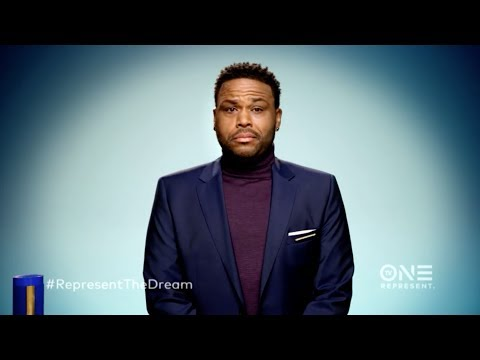 Sherry Mackey - ANTHONY ANDERSON IS BACK & YOU CAN VOTE NOW FOR THE 50TH NAACP IMAGE AWARDS
