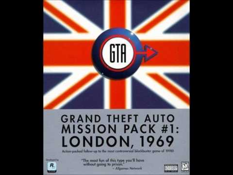 GTA: London 1969 - Radio Andorra