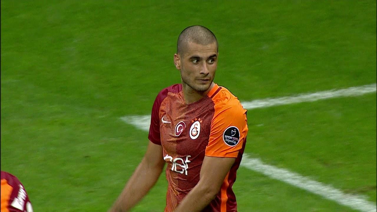 Galatasaray 1 - 0 Kardemir Karabükspor