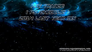 ☊ Favorites Goa - Psy Trance  Psychedelic  2014 Last Year Progressive 2015 Mix ≡
