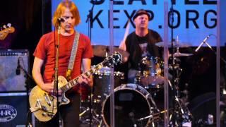 Mudhoney - I Like It Small/Slipping Away (Live on KEXP)