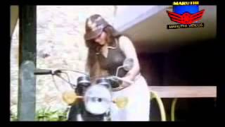 SEXY ACTRESS SEEMA RIDING BIKE