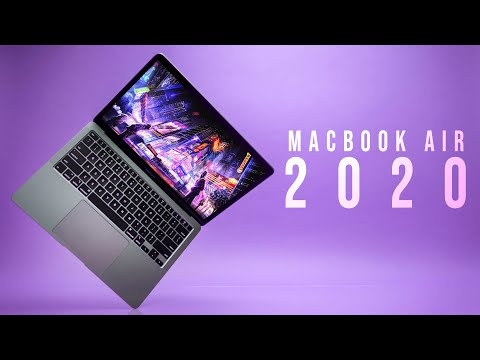 MacBook Air 2020 Review - What It Can & Can't Do!