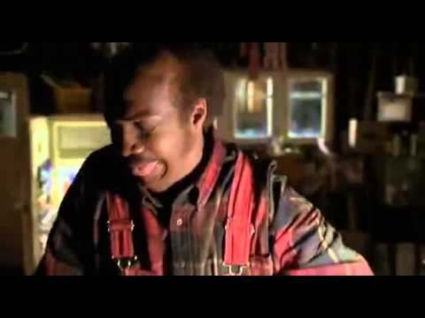 The nutty professor 2 - YouTube