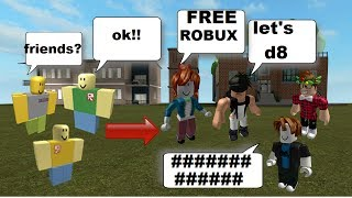 Roblox Community