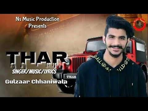 #Thar New Vipin Mhandipuria  Song #Hard_Mixx   DJ Umesh Solana (Gang War Song) Full Remix New Songs