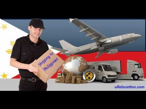 Shipping to Philippines