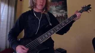 Slipknot   'The Devil in I' Cover by SP Guy