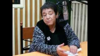 Entrevista a Cecilia, la incomparable, en La Discusión de Chillán