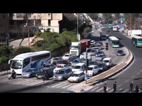 SHALVAs Stewart Rahr Campus Jerusalem