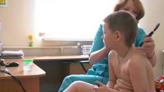 Задержка психо-речевого развития у ребенка! Лечение!