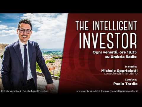 La storia di Warren Buffet│The Intelligent Investor pt.23│24/03/2017