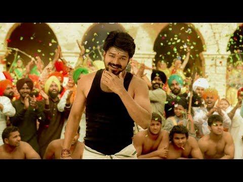 Mersal Alaporan Tamilan Video Song