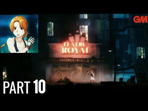 Forgotton Anne (by Hitcents) Android / IOS / PC / PS4 - Walkthrough Gameplay Part 10