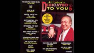 Art Laboe's Dedicated To You Vol.  5