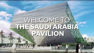 Kingdom of Saudi Arabia Pavilion