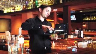 Caracara Mexican Grill, Farmingdale Ny-cucumber Jalapeno Margarita