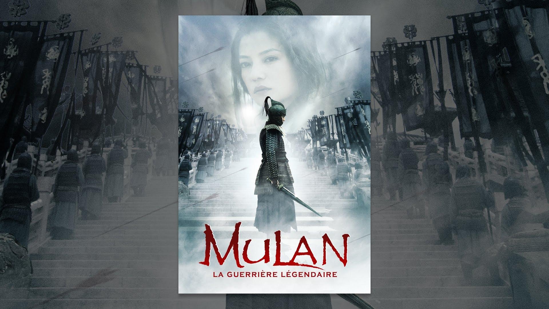 Download Mulan (VF)