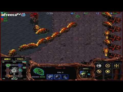 스타크래프트 유즈맵 [성큰 10웨이:익스트림]Sunken Defence 10way:Extreme(Starcraft use map)