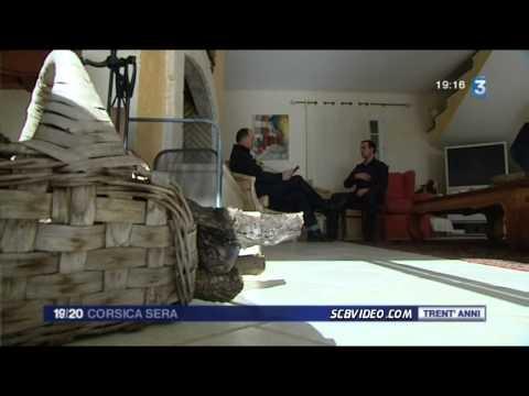[S.C. Bastia] Hommage à Claude Papi, 30 après...