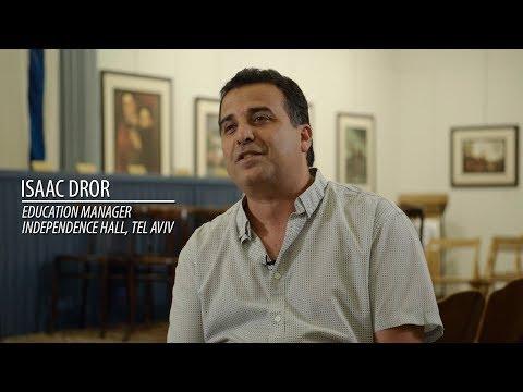 Israel Turns 70: The Struggle For Nationhood