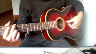 Có những mùa đông (Hoàng Dũng)_ Guitar cover Nghia Tran