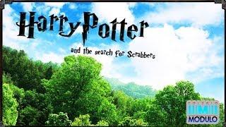 Harry Potter and The Search for Scabbers