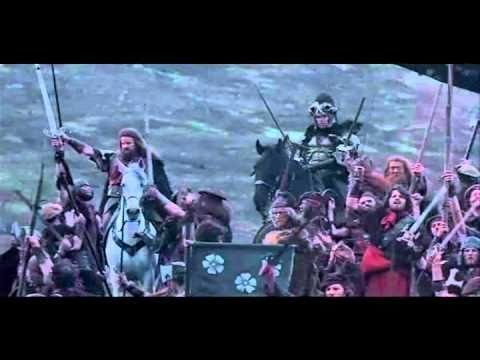 Highlander 1986 (Connor At His First Death)