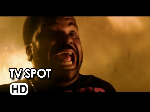 "This is the End Red Band TV Spot ""Apocalypse"" (2013) - James Franco Movie HD"