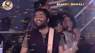 Arijit Singh   Live I Ilahi   Full Video   Happy Diwali   2019   HD