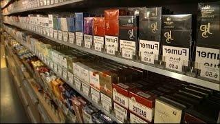 L'arrivée des grandes surfaces sur le marché du tabac inquiète les buralistes
