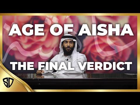 The Final Verdict: Age Of Aisha