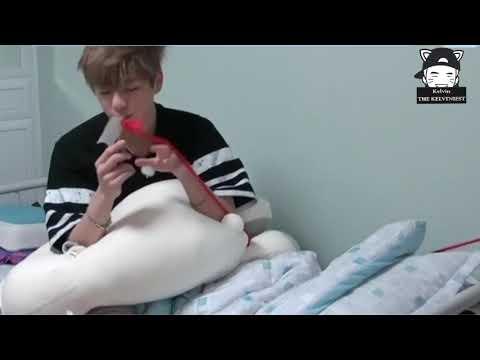 Daniel Kang Wanna One fanboy Twice Cover Signal