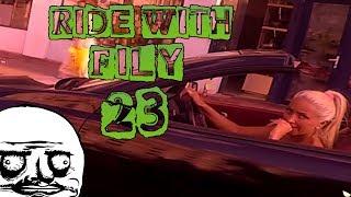 Ride with Fily #23 - GAGICI, VITEZA SI UN REKT