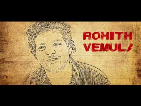 Rohith Vemula Documentary Trailer - Srikanth Chintala Directed