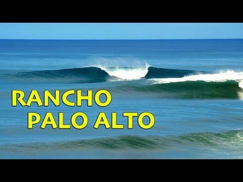 Rancho Palo Alto - New Surf Community on World Class Surf