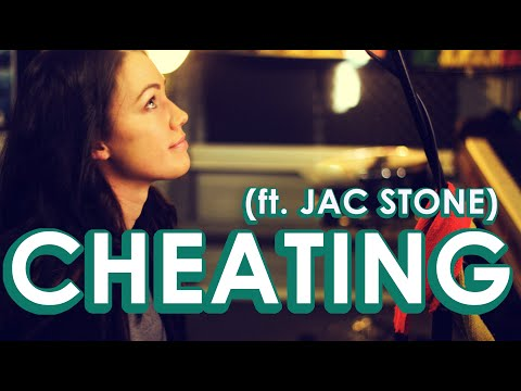 The Lyrical ft. Jac Stone - Cheating