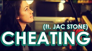 The Lyrical ft. Jac Stone - Cheating (OFFICIAL)