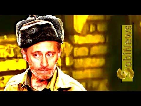 Как Путин строил тюpьмy в России? Дело Шутова, Питер. Андрей Корчагин на SobiNews