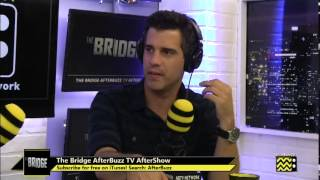 "The Bridge After Show Season 1 Episode 9 ""The Beetle"" 