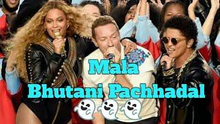 Coldplay Beyonce & Bruno mars Ft. Rupaan dekhani | Marathi mashup