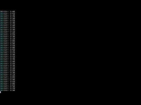 Micropython Ota Updater
