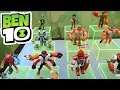 Ben 10 Toys from Playmates | Toy Fair 2019